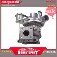 RHF4 13575-6180 AS12 VB420081 135756180 Turbo Turbocharger Para Novo Hollander Para N844L SHIBAURA Para Perkin-s 2.2T