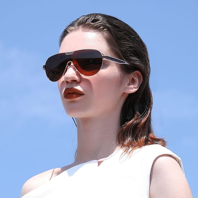 BARCUR Driving Polarized Sunglasses Men Brand Designer Sun glasses for Men Sports Eyewear lunette de soleil homme 3