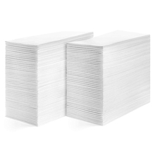 Hand-Napkins Paper Disposable Guest-Towels Kitchen Feel Linen for Bathroom-P Cloth Absorbent