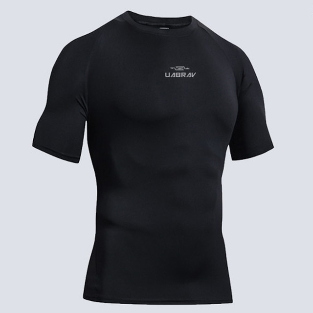 Athletic Workout Shirt 4