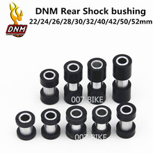 2019 Nieuwe Dnm Bus Mountain Bike Downhill Coil Rear Shock 22 24 30 32 48 52 Mm Mtb Mountainbike dnm Rear Shock Met Lockout(China)