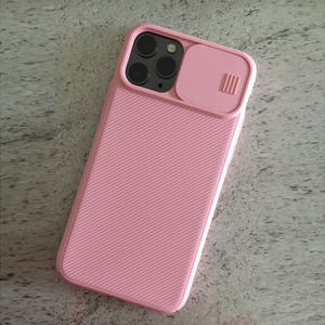 Image 3 - For iPhone 11 Pro Max Case NILLKIN CamShield Case protect camera PC Back cover for iPhone 11 Lens Protection back Case