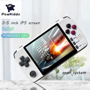 Powkiddy q80 Retro video Game