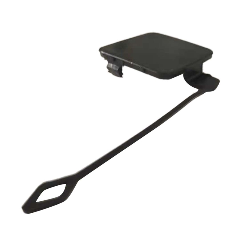 51117167575 Front Bumper Tow Eye Towing Hook Cover Cap Trim for -BMW E90 E91 318I 320I 328I 330I 335I 335Xi 325I