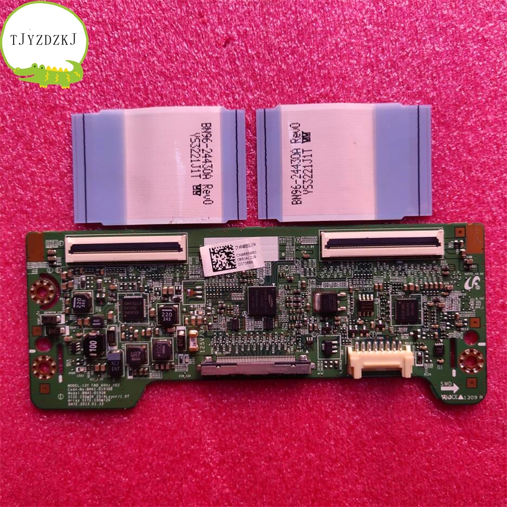 Logic Board Card Supply For Samsung T-con Board BN41-01938B 13Y FHD_60HZ_V02 UA46F5000HJ UA46F5080AR Ue46F5300 Ue46F5000