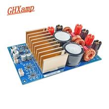 GHXAMP TPA3251D2 الرقمية السلطة مكبر للصوت مجلس 175W + 175W الراقية ستيريو الصوت Amplifer الدرجة D PurePath HD DC24 36V 1 قطعة
