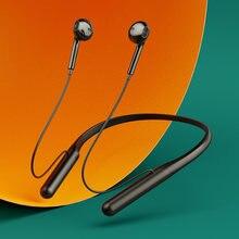 Nouveau Original X12 casque pour Xiaomi cou suspendu sans fil casque 5.0 Bluetooth écouteurs stéréo écouteurs musique sans fil écouteurs