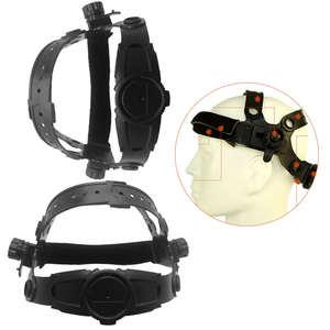 Welder-Mask Headband Dark-Helmet-Accessories Automatic Photoelectric Variable