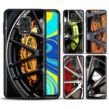 Motorsport AMG Tire Phone Case for Xiaomi Redmi Note 7 8 8T 9S Note 8 9 Pro Redmi 6A 7A 8A K20 K30 Pro Silicone Cover capa marvel superheroes logo phone case for xiaomi redmi note 7 8 8t 9s note 8 9 pro redmi 6a 7a 8a k20 k30 pro silicone cover