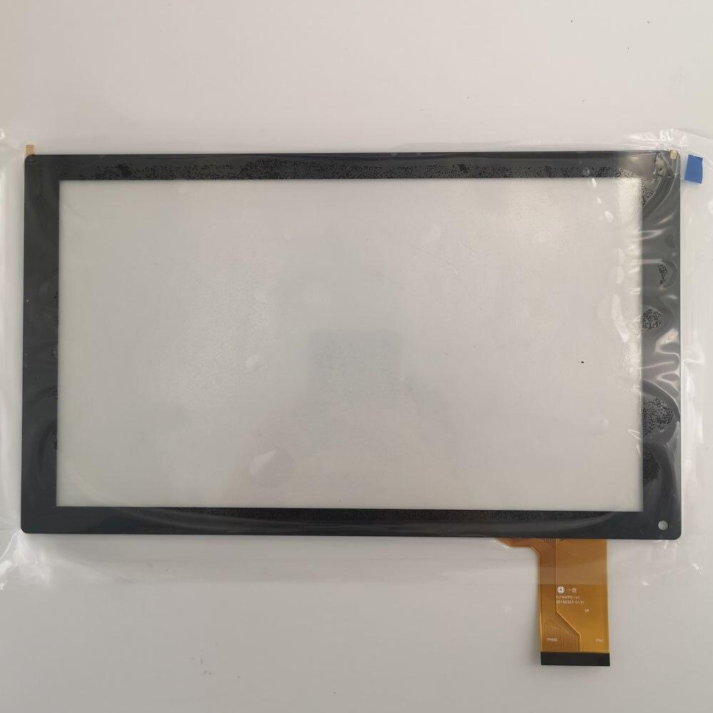 10.1 Inch YTG-C10045-F1 YJ144FPC-V0 YJ144FPC-V1 XC-PG1010-016-A1-FPC CN131C1010G12V0 Touch Screen Digitizer Panel Sensor
