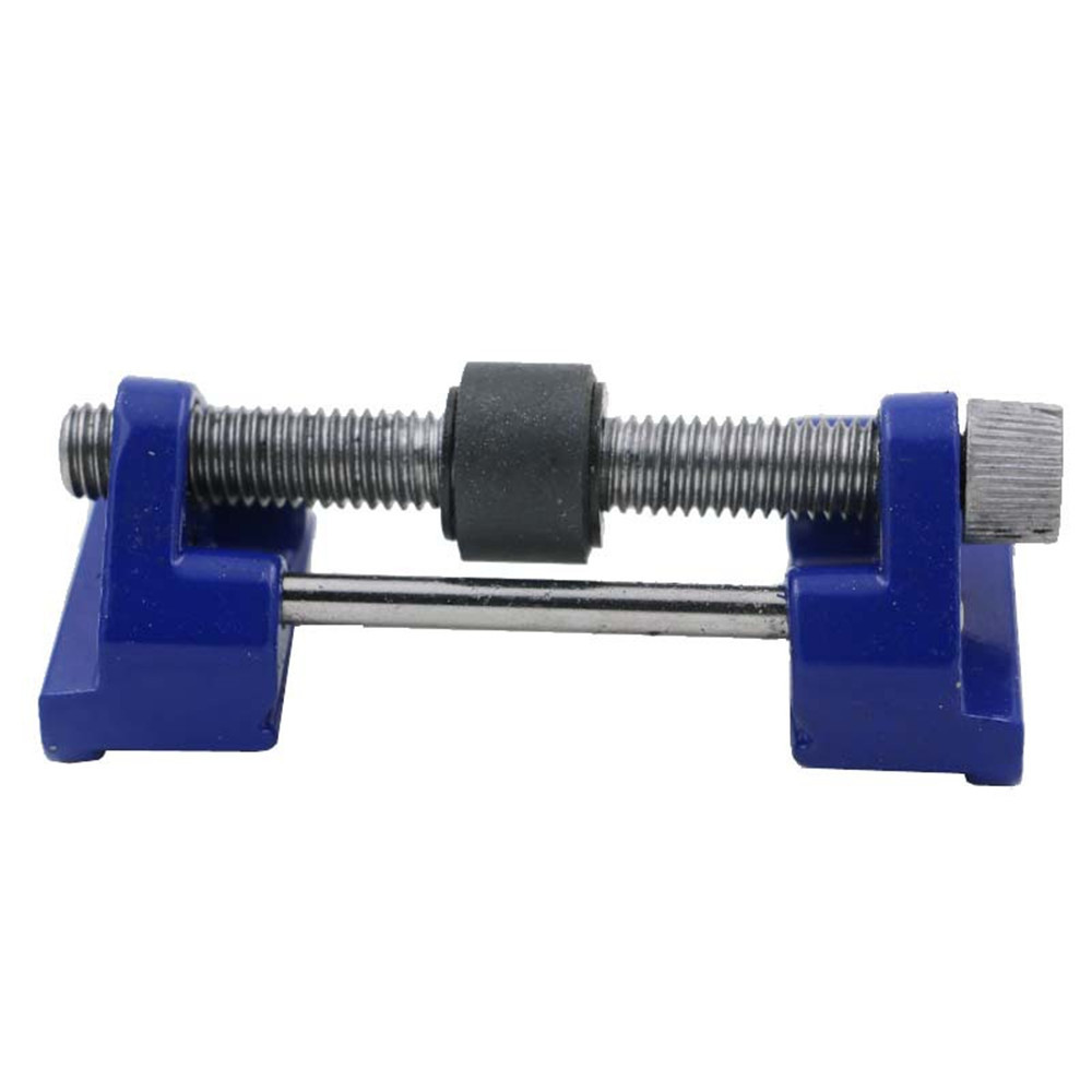 Side Clamping Fixed Angle Honing Guide for Wood Chisel Planer Sharpening