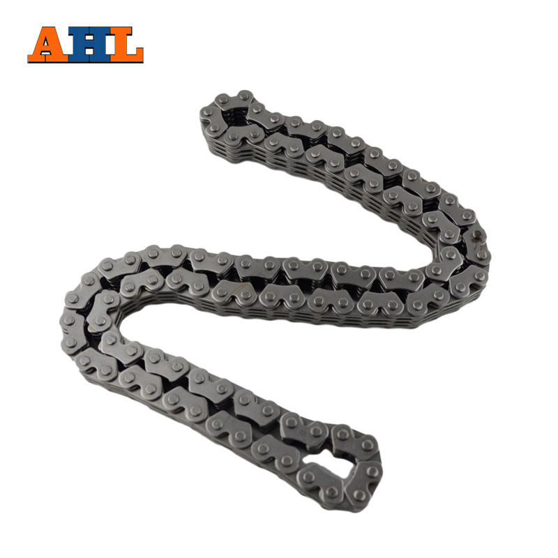 AHL Motorcycle Cam Chain Timing Chain For Honda 2002-2008 CRF450R & 2005-2009 / 2012-2015 CRF450X