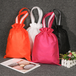 1 Pack Drawstring Velvet Bags Organza Storage Pouches For Christmas Wedding Gift Bags Jewelry Packaging