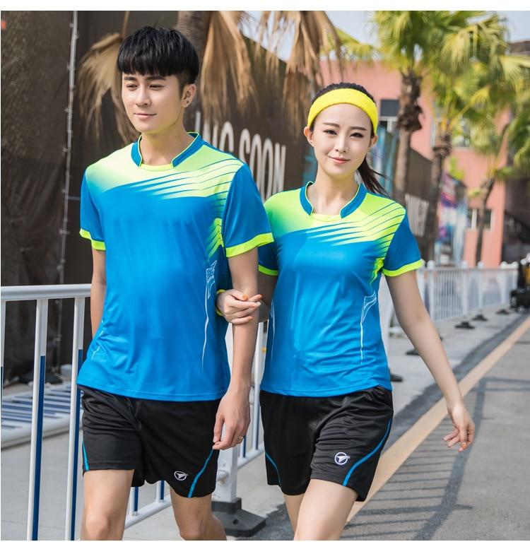 roupas de badminton meninas, jogos de mesa masculinos