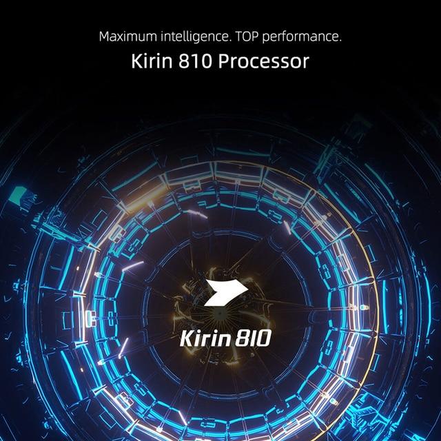 """Huawei p40 lite smartphone versão global 6gb 128gb 48mp ai quard câmera 6.4 """"tela fhd kirin 810 octa núcleo 40w carregamento rápido 4"""
