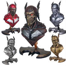 23 CM Batman Action Figure The Red Death PVC Model Toys Dark Knights Batman Statue Collection Toy - DISCOUNT ITEM  21% OFF Toys & Hobbies