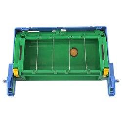 Szczotka główna rama moduł Box części do czyszczenia próżniowego dla Irobot Roomba 500 560 530| |   -