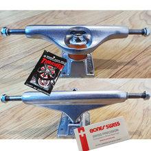 139 149 branded forged skateboard trucks 5.25 5.5 pro level original pro bushings skateboard bearings