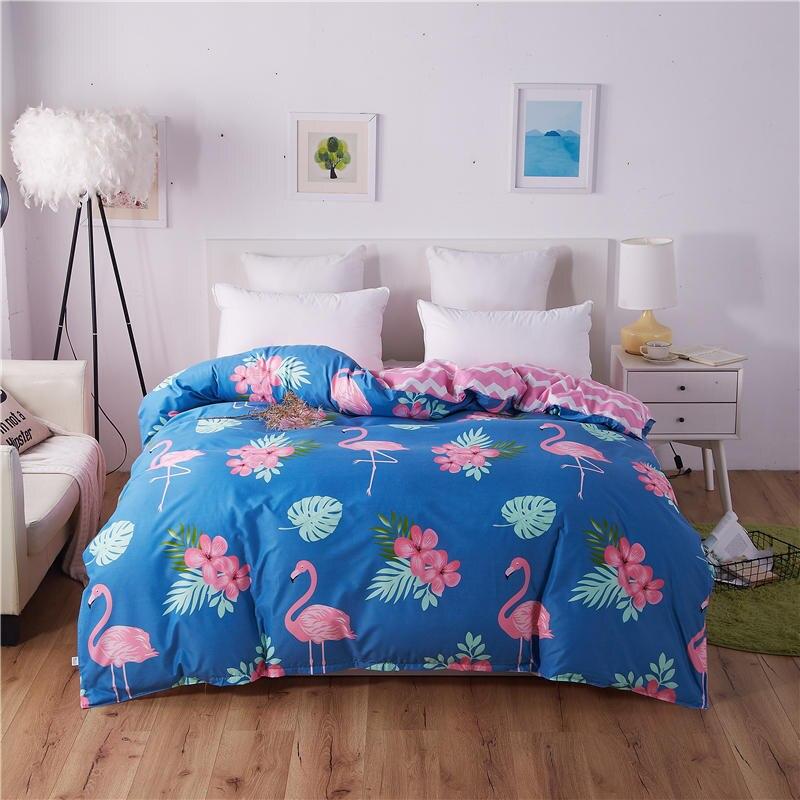 Venda cama 1 pc capa de edredão/colcha capa/consolador capa cobertor caso tamanho 150*200/180*200/200*230/220*240 frete grátis