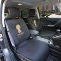 Защитный чехол на сиденье для автомобиля  универсальный чехол на сиденье для автомобиля  подходит для большинства автомобилей