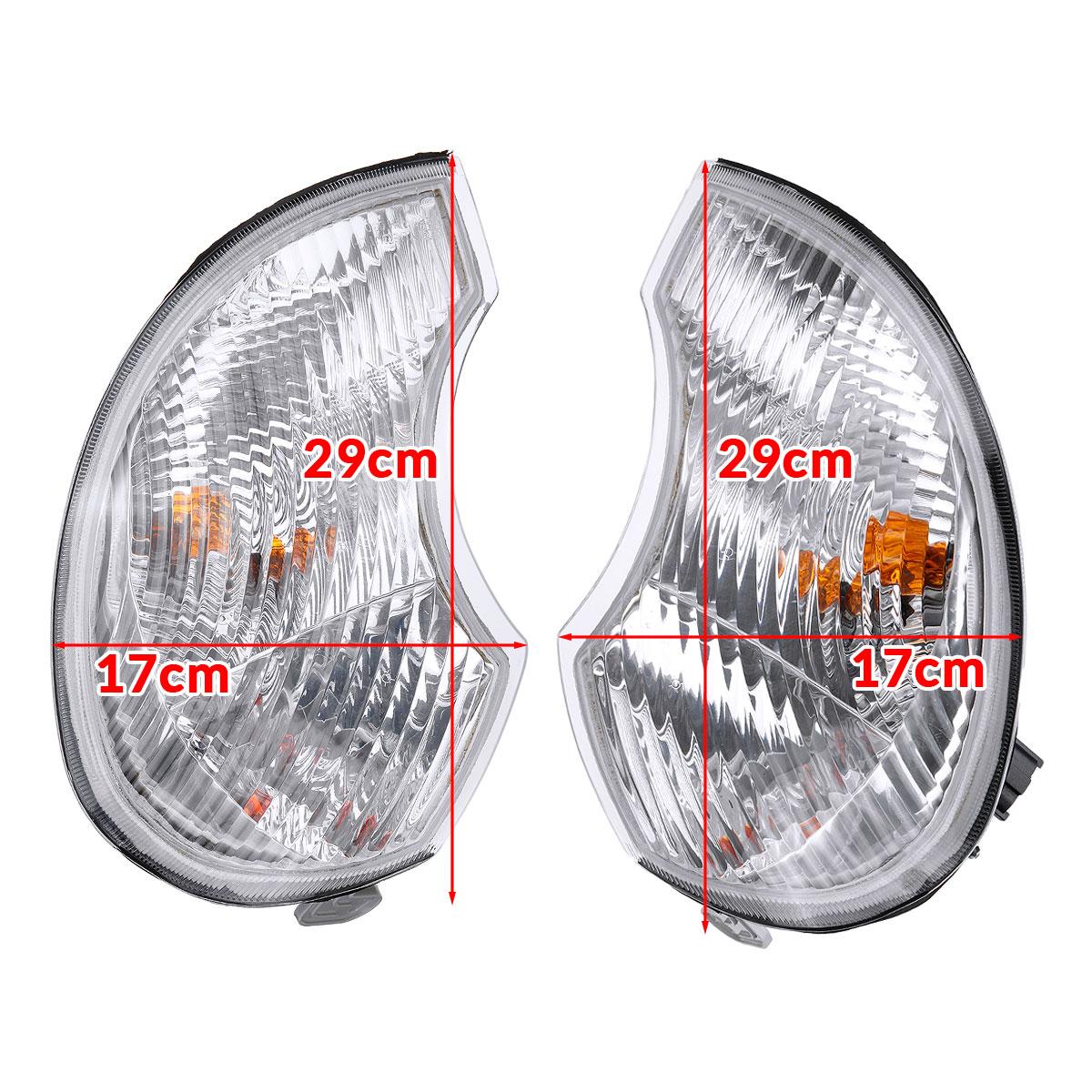 de montagem ampla luz canto lâmpadas para