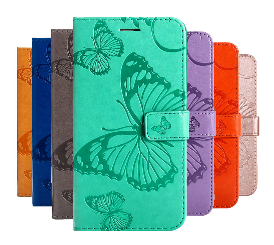3D <font><b>Flip</b></font> <font><b>Leather</b></font> Wallet Phone <font><b>Case</b></font> For <font><b>Nokia</b></font> X71 X7.1 <font><b>6.1</b></font> N3 N5 N635 N640 Card Slot Cover For <font><b>Nokia</b></font> 1 Plus N6 2.1 3.1 5.1 3.2 4.2 image