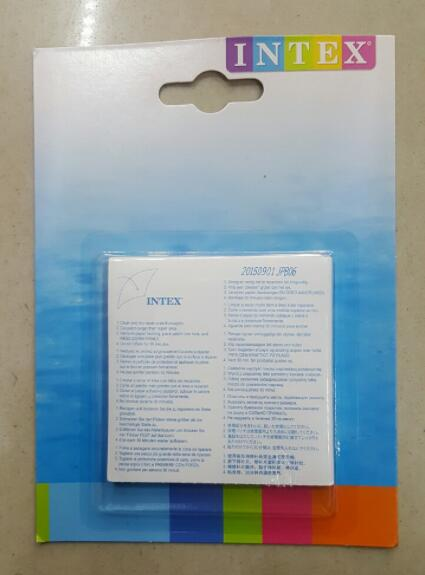 PVC Repair Patch Adhesive Sticker Special For Swim Ring Airbed Inflatable Toy Swim Pool