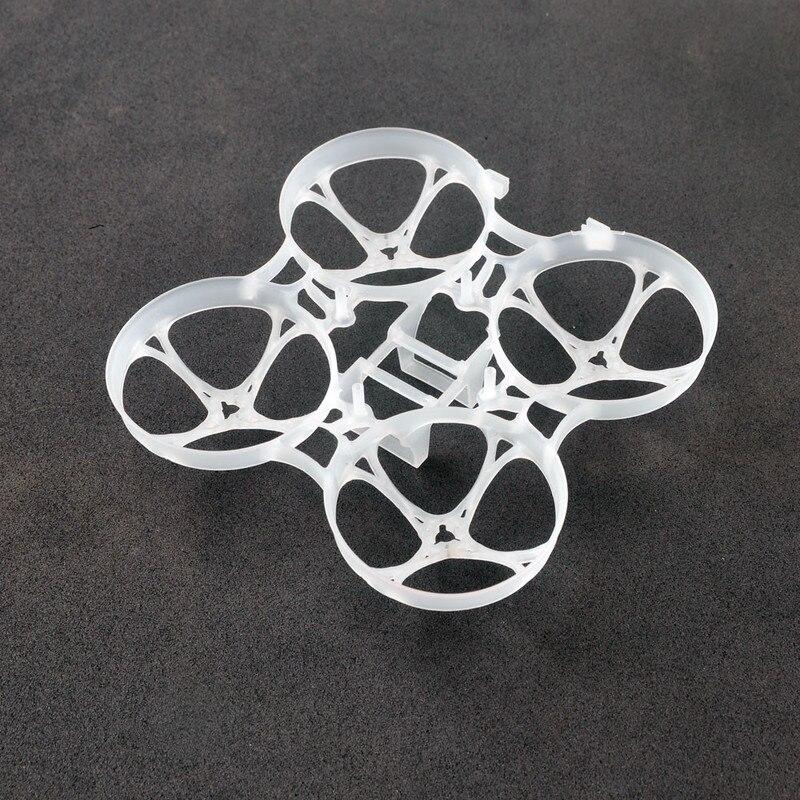 2PCS Happymodel Mobula7 V3 Frame 75mm Upgrade Frame Kit For RC FPV Racing Drone Brushless Tiny Whoop