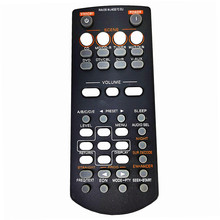 New Replacement RAV28 WJ40970EU For Yamaha AV Amplifier Receiver Remote Control RAV34 RAV250 RX-V361 RX-V365 HTR-6030 yamaha rx v779 black page 3