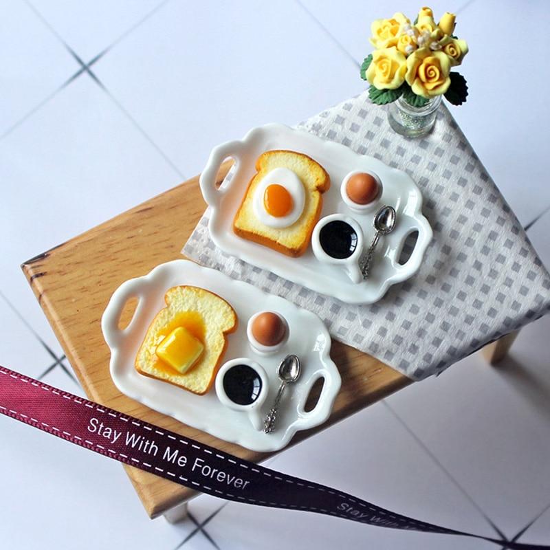 Miniature Dolls House Food Accessory 1.12 Scale Loose Eggs