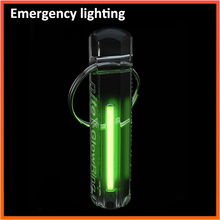 Light-Tritium Gas-Lamp Survival-Tools Life-Saving-Lights Outdoor Automatic Key-Ring Emergency-Lighting