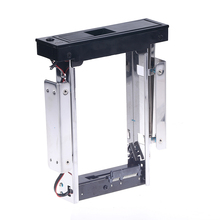Mounting-Bracket Caddy Hard-Drive 1106SS Install Tool-Free Internal Stainless