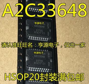 5 piezas A2C33648 AT17 E1