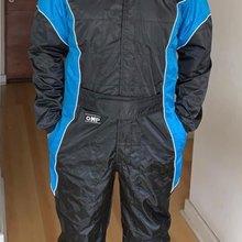 Гоночный автомобиль комбинезон одежда автомобиль гоночный мотоцикл внедорожная одежда для езды ветрозащитный не огонь