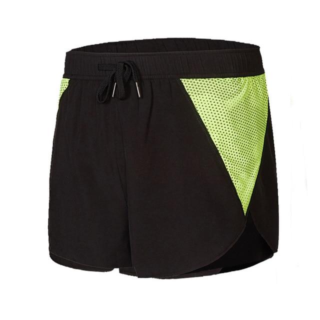Athletic Workout Shorts 4