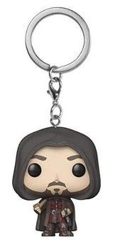 Aragorn llavero figura de vinilo Juguetes