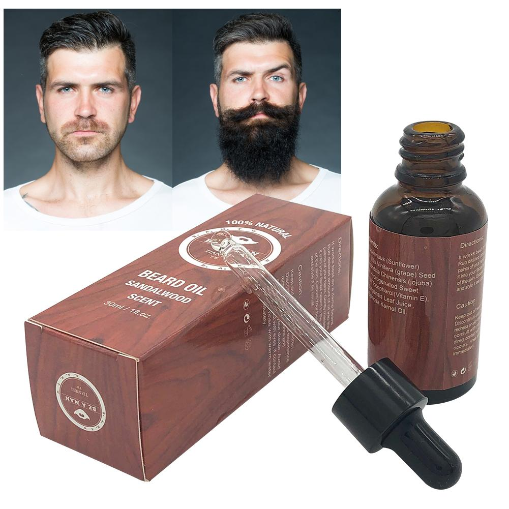 Amazing Beard Growth Kit Beard Care Nursing Roller And Beard Growth Serum Safe Painless Skin Care Set Perfect For Bearded Men #