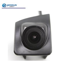 цена на Car Front View Prking Camera For BMW 5 Series F10 F11 F07 2010 2011 2012 2013 2014 2015 2016 AUTO Rear Cam