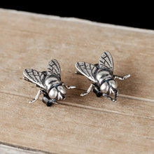 New Vintage Trend Punk Fly Earrings Personality Animal Men and Women Party Double Earrings Holiday Gift Earrings