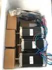 Маршрутизатор с ЧПУ 3 оси комплект 3 шт. TB6600 Драйвер шагового двигателя + 3 шт. NEMA23 425 Oz мотор + 350 Вт блок питания + 1 шт. 4 оси интерфейс Кабан - 6