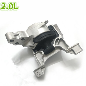 Engine bracket right foot rubber for Mazda Atenza AXELA 2.0L CX5 CX4  Engine right bracket Engine right suspension cushion