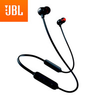 JBL TUNE 115BT Wireless Bluetooth Earphone T115BT Sports Bass Sound Speed Charging Headset Magnetic Earbuds 3-Button Remo