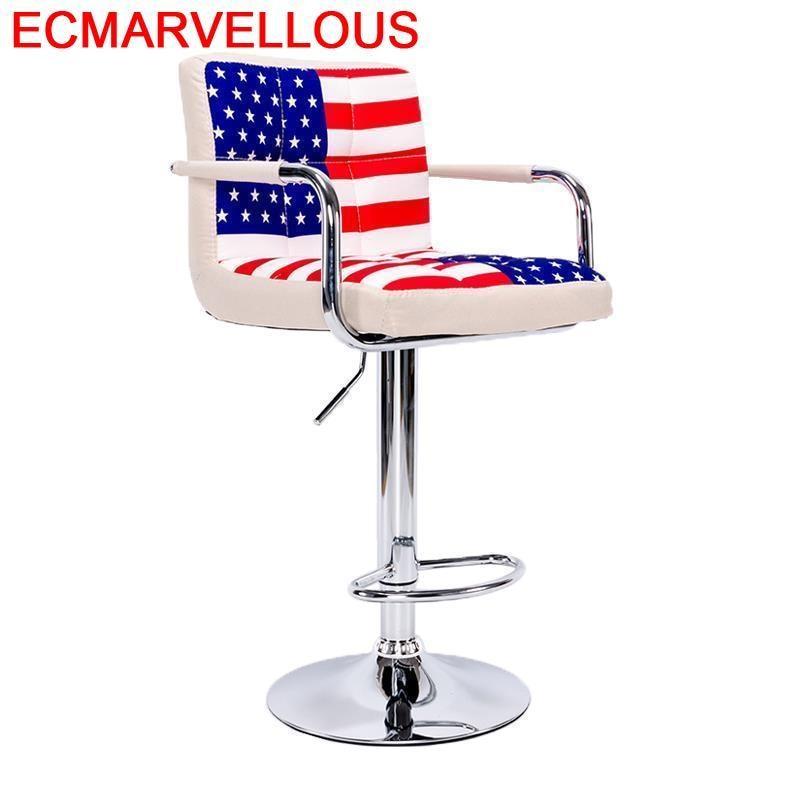 Stoelen Sandalyesi Barkrukken Sedia Taburete Industriel Para Barra Banqueta Leather Cadeira Tabouret De Moderne Silla Bar Chair
