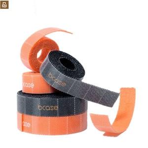 Image 1 - Youpin Bcase 10mm adesivo magico strappabile durevole adesivo magico PP dischi ad anello Velcro fascetta Gadget 1M / 3M rubinetto magico