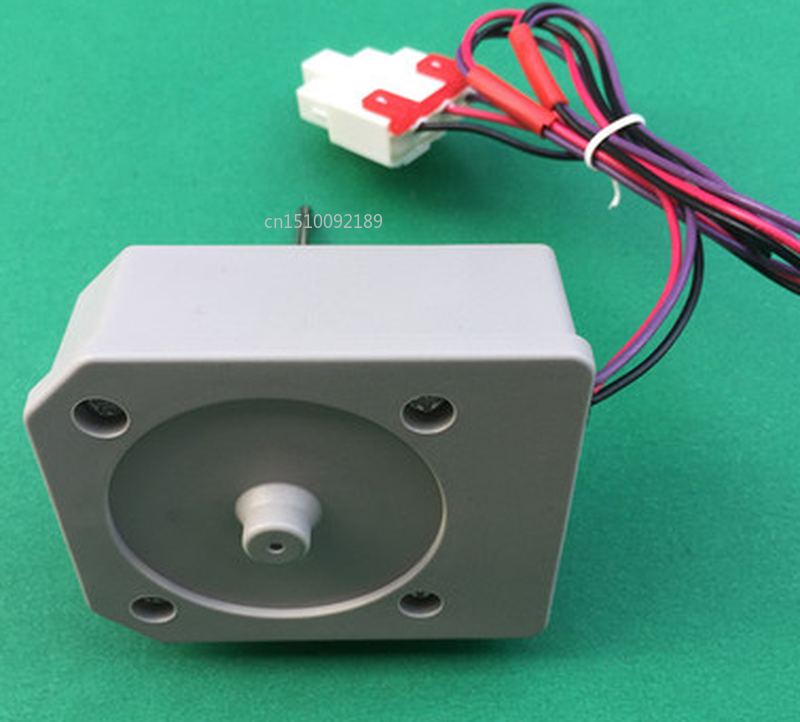 Free Shipping Good Working For Fan Motor For Refrigerator Freezer ZWF-10-4 1448488 DC13V Motor