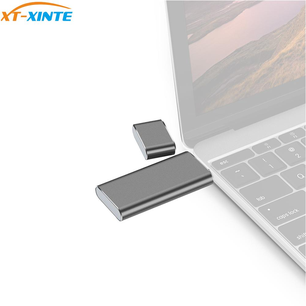 M.2 NGFF USB3.0 TO SSD Enclosure Solid State Drive External Case Adapter UASP SuperSpeed 5Gbps For 2230 2242 M.2 NGFF SSD