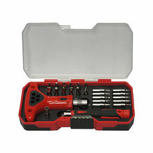 22pcs Screwdriver Heads Screwdriver Set T style Handle Repair Tools For Torx Head Screwdriver Handle Ratchet Wrench handle 29 sets of auto repair tools screwdriver ratchet screwdriver sets screwdriver t type wrenches cr v 6150