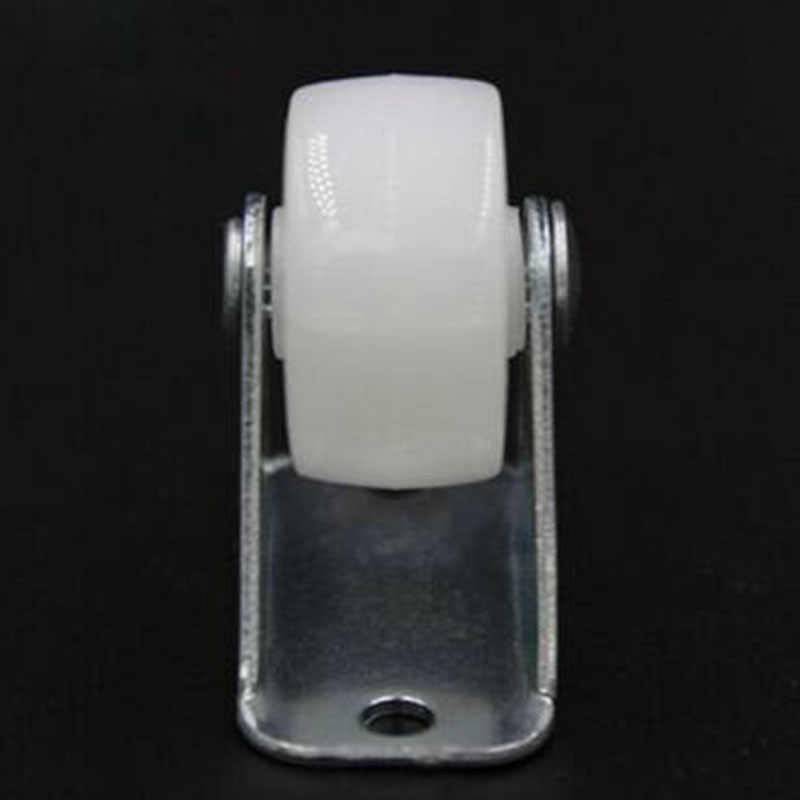 Chair Caster Wheel Castors Swivel Mount For Trolleys Small Machinery Furniture