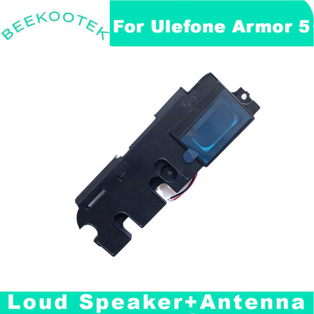 Nieuwe Originele Ulefone Armor 5 Luidspreker Waterdichte Luidspreker Zoemer Ringer Accessoires Voor Ulefone Armor 5 Smartphone