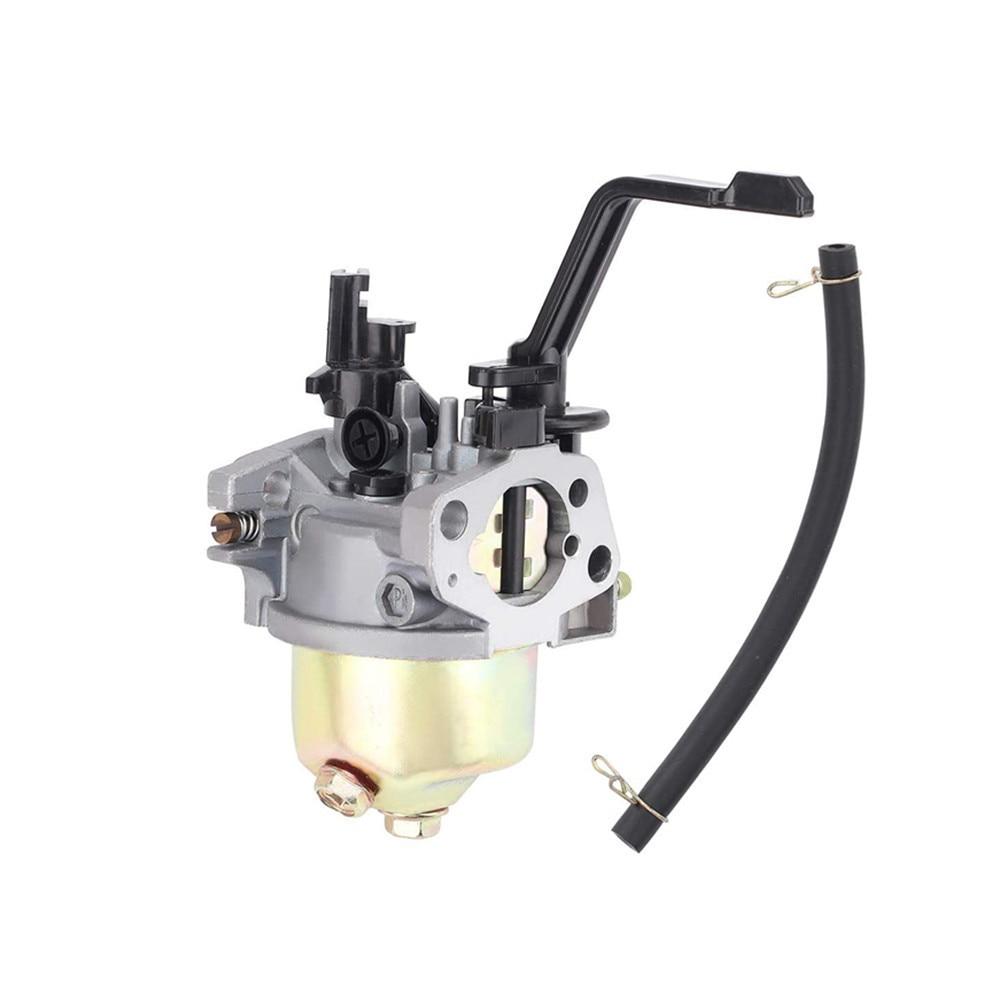 168 carburador de gasolina generador portátil Honda Gx160 GX200 168F 5.5HP 6.5HP 2000W 2500W 3000W 3500W 196CC del motor